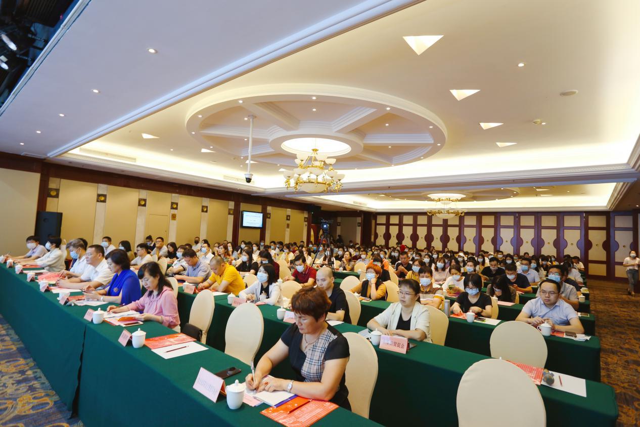 2020年中国仲裁周泉州分会场暨国际商事合同法律风险防范与应对讲座成功举办